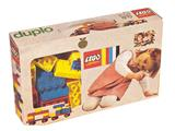 513 LEGO Duplo Building Set