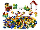5491 LEGO Make and Create XXL 2000
