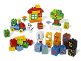 5497 LEGO Duplo Play with Numbers