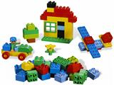 5506 LEGO Duplo Large Brick Box