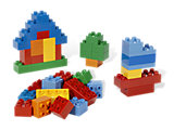 5509 LEGO Duplo Basic Bricks