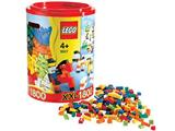 5517 LEGO Make and Create XXL 1800