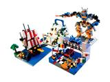 5525 LEGO Factory Amusement Park