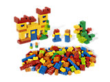 5529 LEGO Basic Bricks