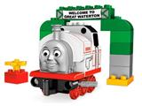 5545 LEGO Duplo Thomas and Friends Stanley at Great Waterton