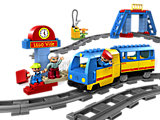 5608 Duplo LEGO Ville Train Starter Set