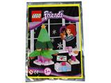 561412 LEGO Friends Christmas Tree