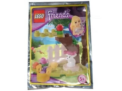 Lego New Friends 561501 Penguin Ice Slide foil pack Promotional Sealed Set