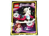 561603 LEGO Friends Dog on Stage
