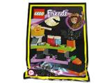 561610 LEGO Friends Halloween Shop