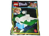 561803 LEGO Friends Ping-Pong Table