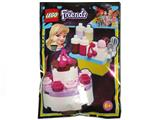 562001 LEGO Friends Cake