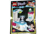 562003 LEGO Friends Cat at Vets