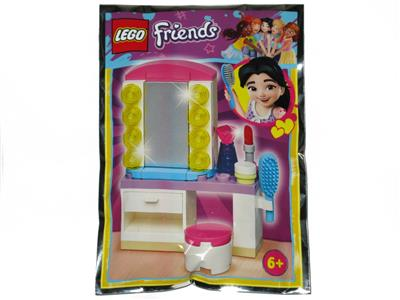 562005 LEGO Friends Dressing Table
