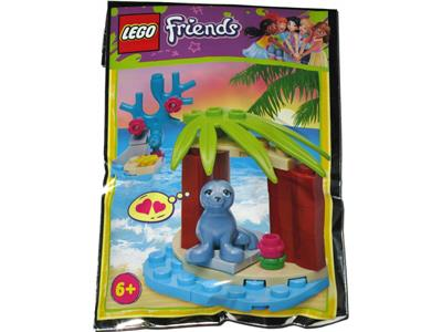 562008 LEGO Friends Sealion