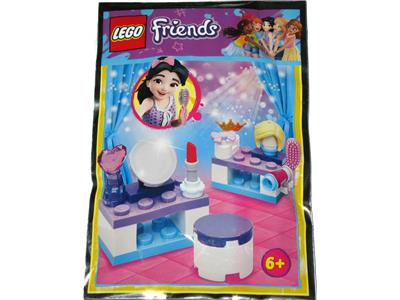 562102 LEGO Friends Dressing Room