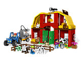 5649 LEGO Duplo Big Farm