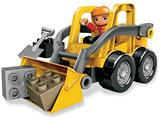 5650 LEGO Duplo Construction Front Loader