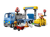 5652 LEGO Duplo Road Construction