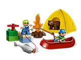 5654 LEGO Duplo Holiday Fishing Trip