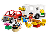 5655 LEGO Duplo Holiday Caravan
