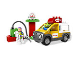 5658 LEGO Duplo Toy Story Pizza Planet Truck
