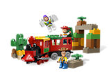 5659 LEGO Duplo Toy Story The Great Train Chase