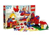 577 LEGO Basic Building Set