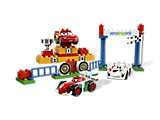 5839 LEGO Duplo Cars World Grand Prix