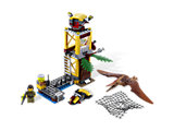 5883 LEGO Dino Tower Takedown