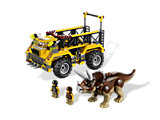 5885 LEGO Dino Triceratops Trapper thumbnail image