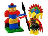 5906 LEGO Adventurers Ruler of the Jungle