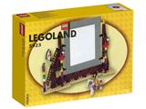 5923 LEGO Western Picture Frame