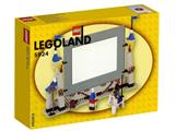 5924 LEGO Castle Picture Frame
