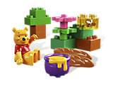 5945 LEGO Duplo Winnie the Pooh's Picnic