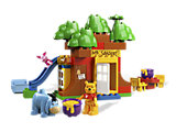 5947 LEGO Duplo Winnie the Pooh's House