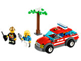 60001 LEGO City Fire Chief Car