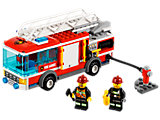 60002 LEGO City Fire Truck