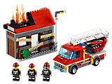 60003 LEGO City Fire Emergency