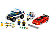 60007 LEGO City Police High Speed Chase