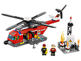 60010 LEGO City Fire Helicopter