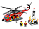 60010 Fire Helicopter