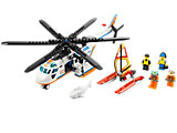 60013 LEGO City Coast Guard Helicopter