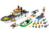 60014 LEGO City Coast Guard Patrol