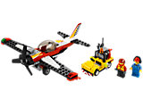 60019 LEGO City Airport Stunt Plane
