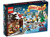 60024 LEGO City Advent Calendar