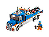 60056 LEGO City Traffic Tow Truck