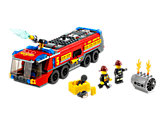 60061 LEGO City Airport Fire Truck