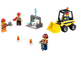 60072 LEGO City Construction Demolition Starter Set