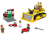 60074 LEGO City Construction Bulldozer